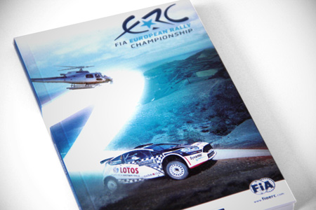 calendar FIA European Rallye Championship sport communication communication sport lyon